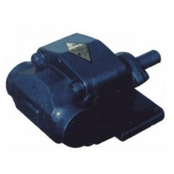 QT62-125-A Pompa Roda Gigi