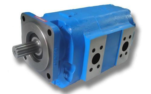 IPH-46B-20-125-11 Pompa Roda Gigi