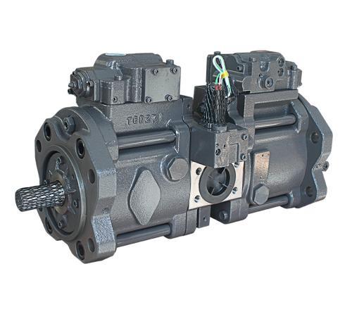 3G30X6 Pompa Hidrolik tersedia