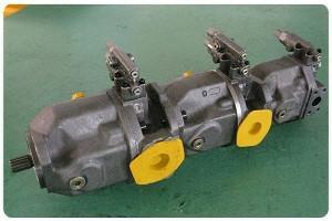 MFP100/1.2-2-0.4-10 Pompa Hidrolik tersedia