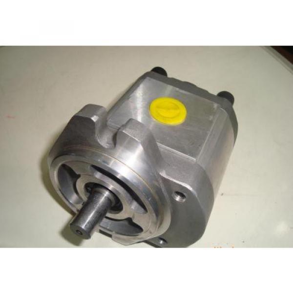 IPH-55B-40-50-11 Pompa Roda Gigi #2 image